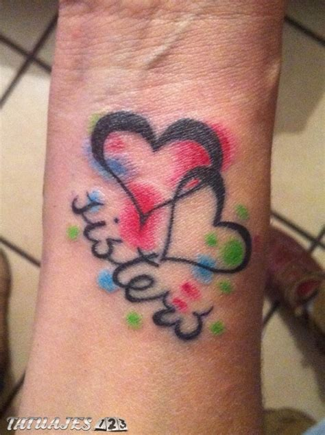tattoos de corazones 28 tatuaje supersticion de corazon corazon