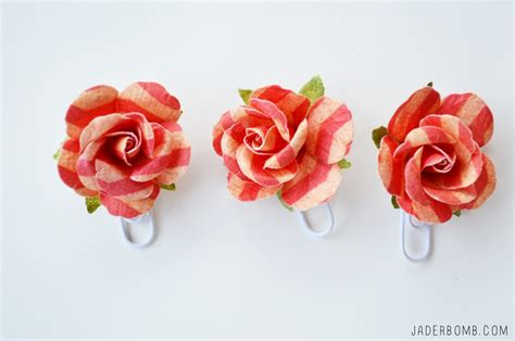 Cool Things To Make Out Of Construction Paper - things to make with paper flowers jaderbomb