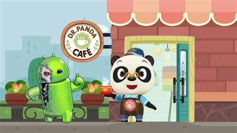 dr panda apk dr panda caf 233 v1 02 apk eu sou android
