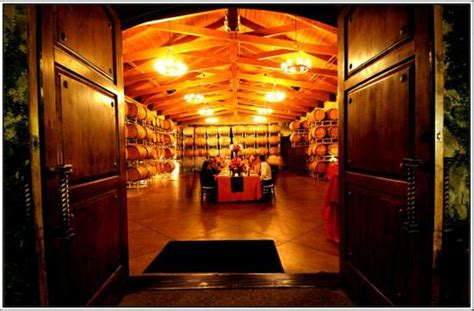 Barrell Room by Ponte Winery Barrel Room Take Me There