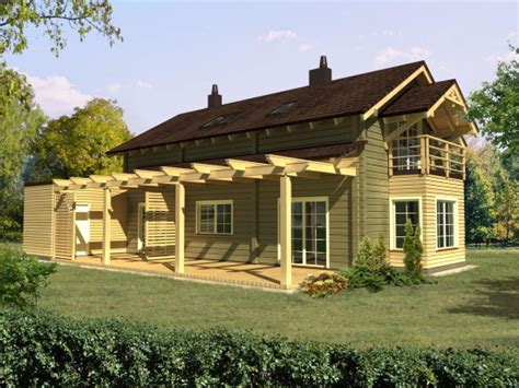 image of house log house plans designs catalogue