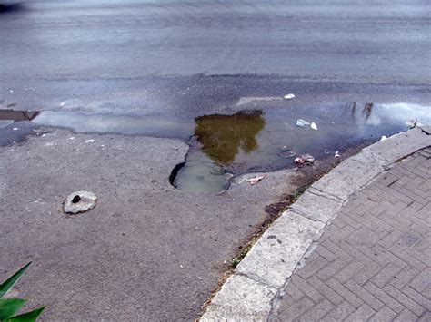 postaweb it palermo fogna in tilt liquami in strada in via messina