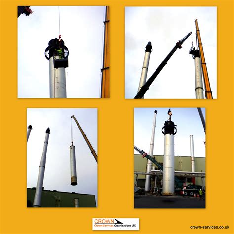 Chimney Inspection Manchester - chimney maintenance services crown services high level