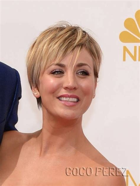 sweeting kaley cuoco new haircut 50 best haircut images on pinterest make up looks hair
