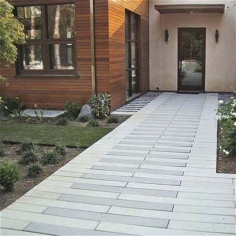 Patio Pavers Turning White Concrete Paver Styles Smooth Smooth And Style