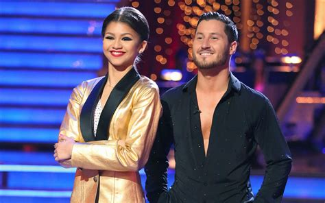 zendaya and val 2015 dancing with the stars all stars 2 dream cast