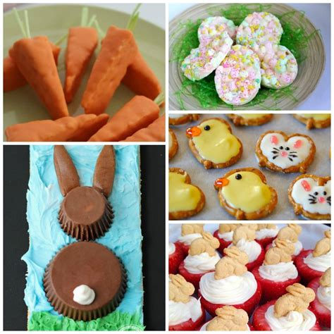 22 totally delicious easter treats