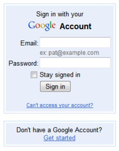 Blogger Sign Out | blogger sign in dan sign out blogger sharing ilmu yuk