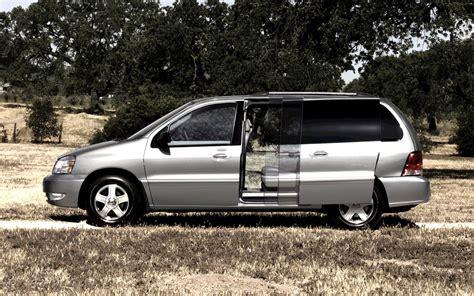 2006 ford freestar transmission recall