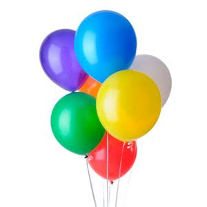 Balon Well You Me Pink Balon Motf Well You Me balloons each item