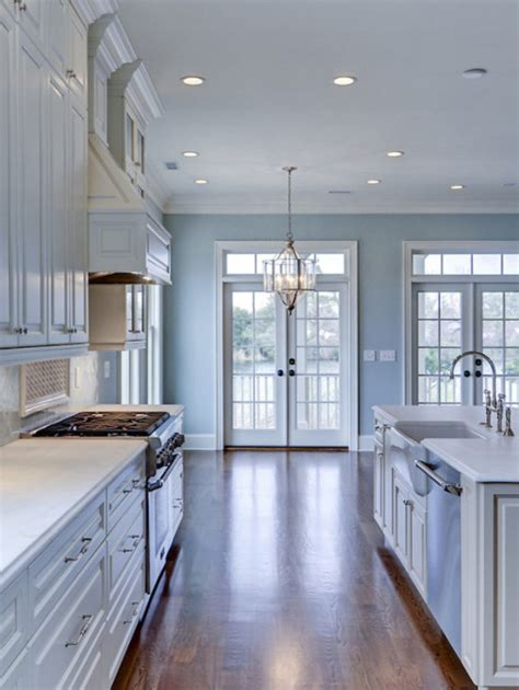 blue kitchen paint color ideas 24 paint sles