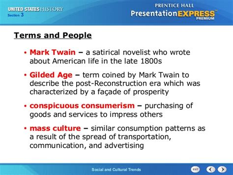 chapter 5 section 2 us history us history ch 5 section 3 notes