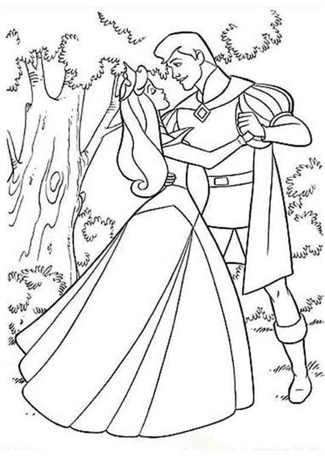 Princess Prince Coloring Pages Coloring Home Princess And Prince Coloring Pages