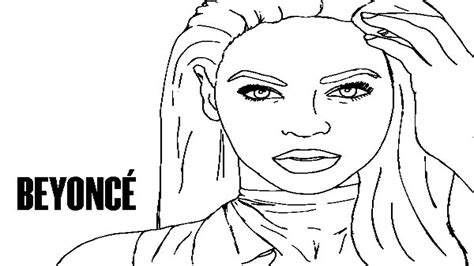 Download Coloring Pages Nicki Minaj Coloring Pages Nicki Nicki Minaj Coloring Pages