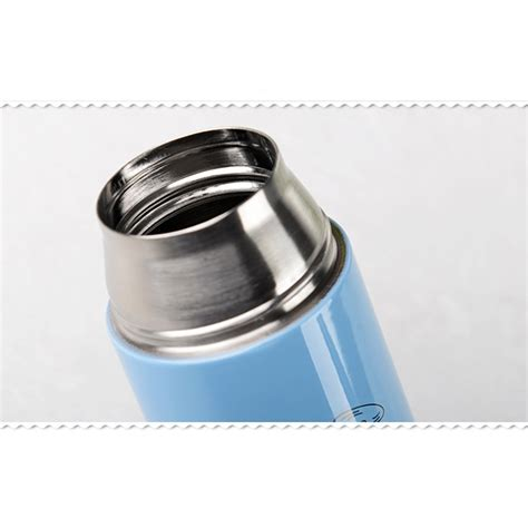 Botol Termos Insulasi Stainless Steel 500ml botol thermos kartun stainless steel 500ml blue jakartanotebook