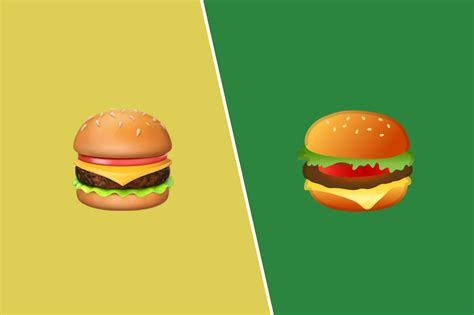 android apple emoji android 8 1 includes cheeseburger emoji fix time