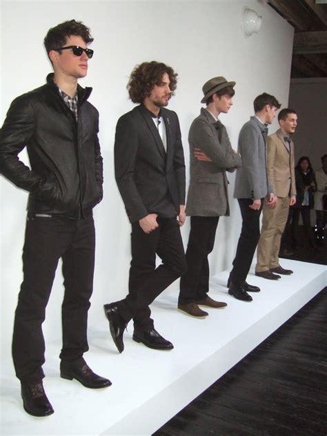 I Want This Wardrobe Mafia by Bespoken Fall Winter 2010 S Mafia Social Club