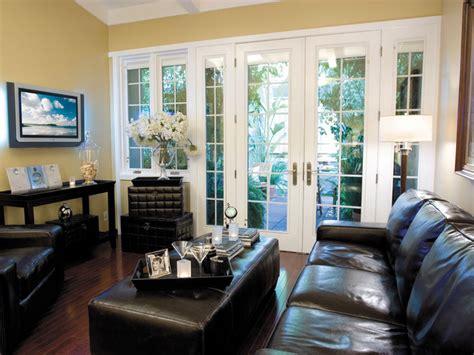 Patio Doors In Living Room Pella 174 Designer Series 174 Windows And Patio Doors With