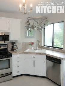 Great Ideas For Small Kitchens The Kitchen To Do List A Progress Report Great Ideas For
