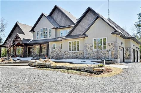Carrie Underwood Canadian Home For Sale For 2 2 Million Video Photo