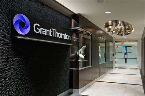Grant Thornton Chicago Office by Chicago S Grant Thornton Llc Taps B2b Shop Gyro As Its