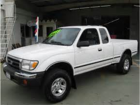 Used Toyota Trucks For Sale Used Toyota Trucks For Sale In California Bestnewtrucks Net