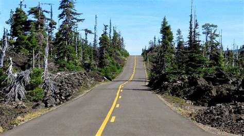 Wa 242 Gold travels with a muse highway 242 sahalie falls and metolius river area