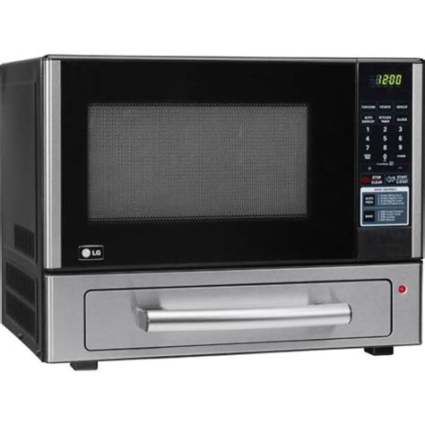 Best Countertop Microwave Brand by Lg Countertop Microwave Pizza Backing Oven Stainless Steel