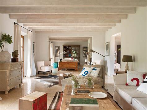 decoracion de casa vintage tips para decorar la casa en estilo vintage