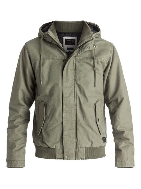Be A Jacket everyday jacket eqyjk03231 quiksilver