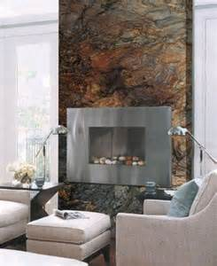 fireplace with granite 25 best ideas about granite fireplace on