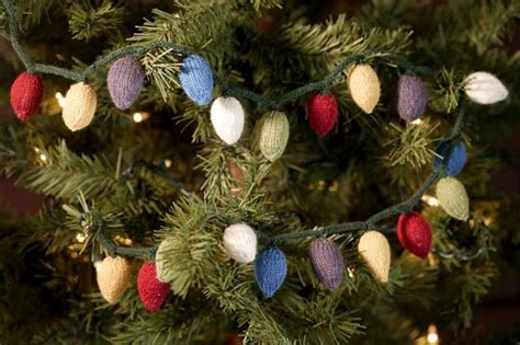 images of knitted christmas decorations christmas decor knitted christmas ornaments 187 amazing