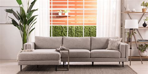 modern living room sofa modern living room with aquarius sofa living spaces