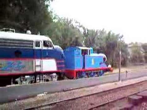 brady and thomas the train youtube