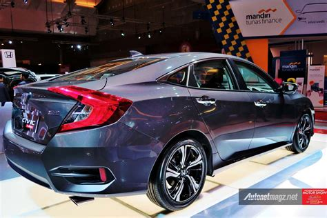 honda indonesia siluet bodi honda civic turbo indonesia
