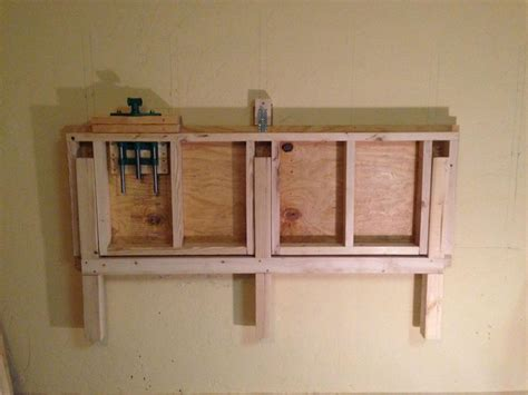 fold down bench fold down work bench creating a home pinterest