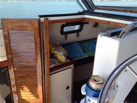 fishing boat interiors cuddy cabin boat interiors decoratingspecial