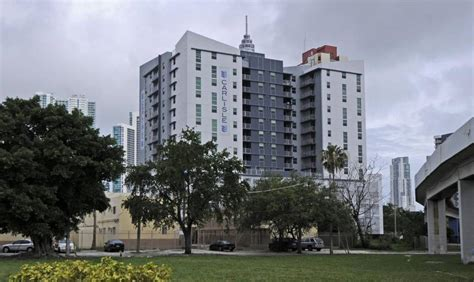 low income housing miami affordable housing crisis threatens miami dade say local