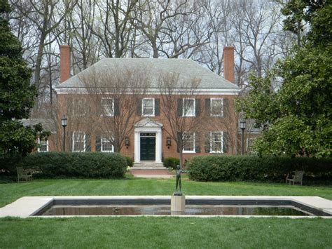 hopkins house 5 places you didn t know were so great for reading at jhu