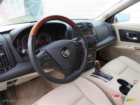 2005 cadillac cts sedan interior color photos gtcarlot