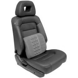 new car seat lumbar back support travel cushion comfort