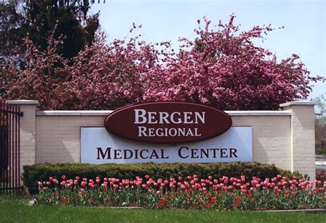 Brmc Detox by Bergen County Opens Rfp Process For Management Of Brmc