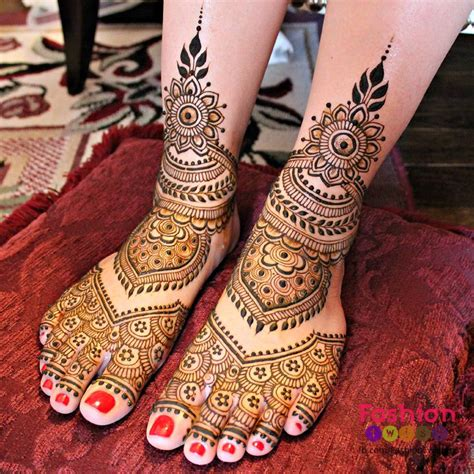 Wedding Henna by Bridal Indian Henna Designs For
