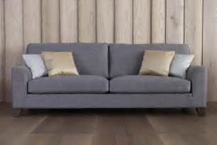 Furniture. Sophisticated Extra Deep Couch For Elegant Room Decoration. Maleeq Decor Inspiring