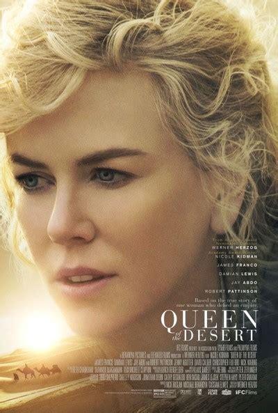 film review queen of the desert queen of the desert movie review 2017 roger ebert