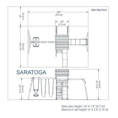 backyard discovery saratoga swing set saratoga wooden swing set playsets backyard discovery
