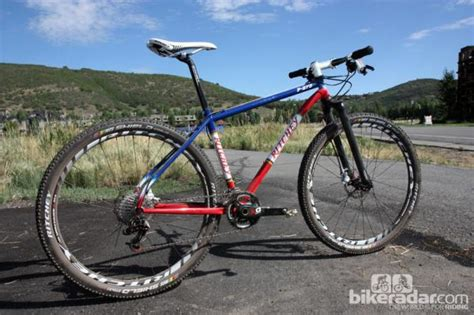 Wheelset 26 Quot ritchey unveils 27 5 quot hardtail for 2013 cyclingnews