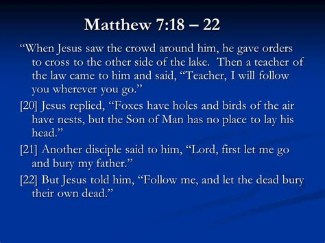 What Side Of Mba Lets You Travel Around The World by What Does It To Be A Follower Of Jesus Ppt