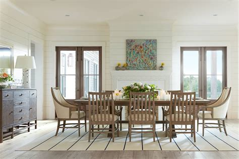 Farmhouse Dining Room Set Coastal Living Resort