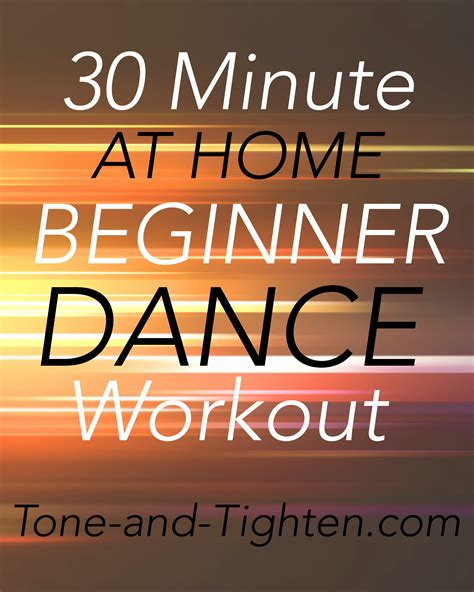 workout tone and tighten